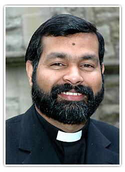 The Revd Dr John Perumbalath
